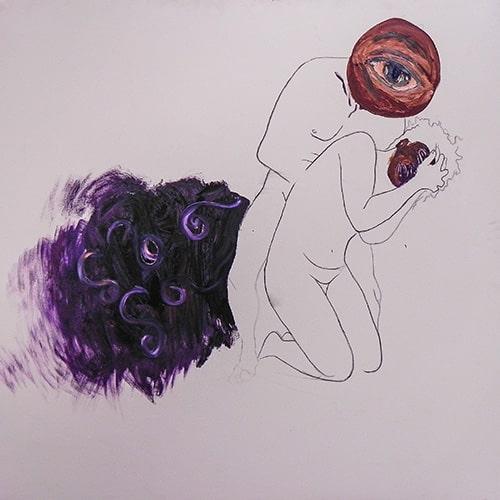 Cyclops - Isabel Gómez Liebre