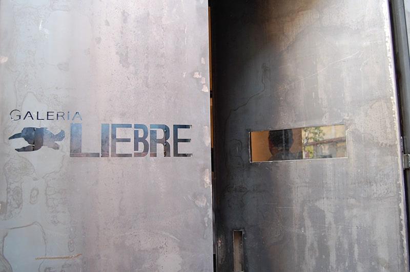 Galería Liebre