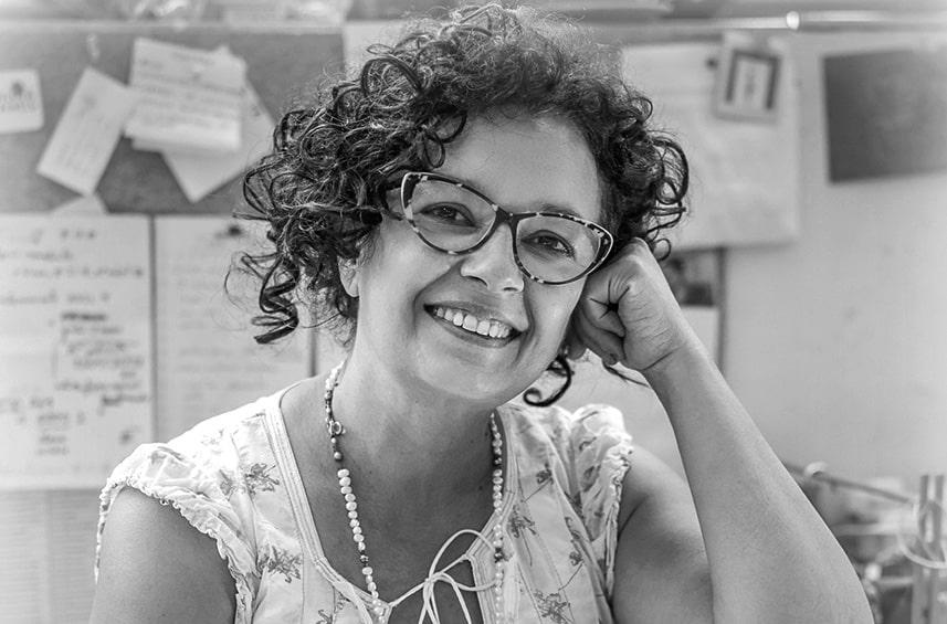 Isabel Gómez Liebre