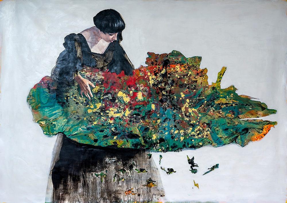 Laputa - Isabel Gómez Liebre