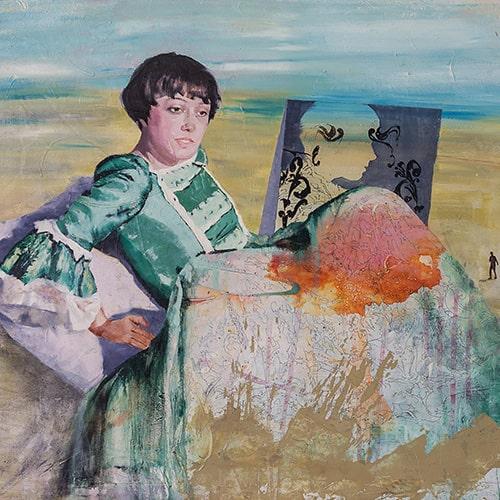 Shipwreck - Isabel Gómez Liebre