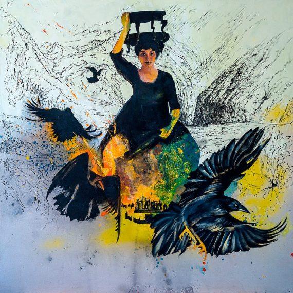 Paradox - Isabel Gómez Liebre