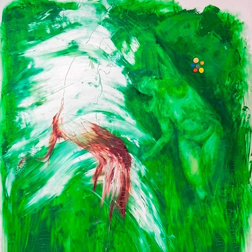 Verde - Isabel Gómez Liebre