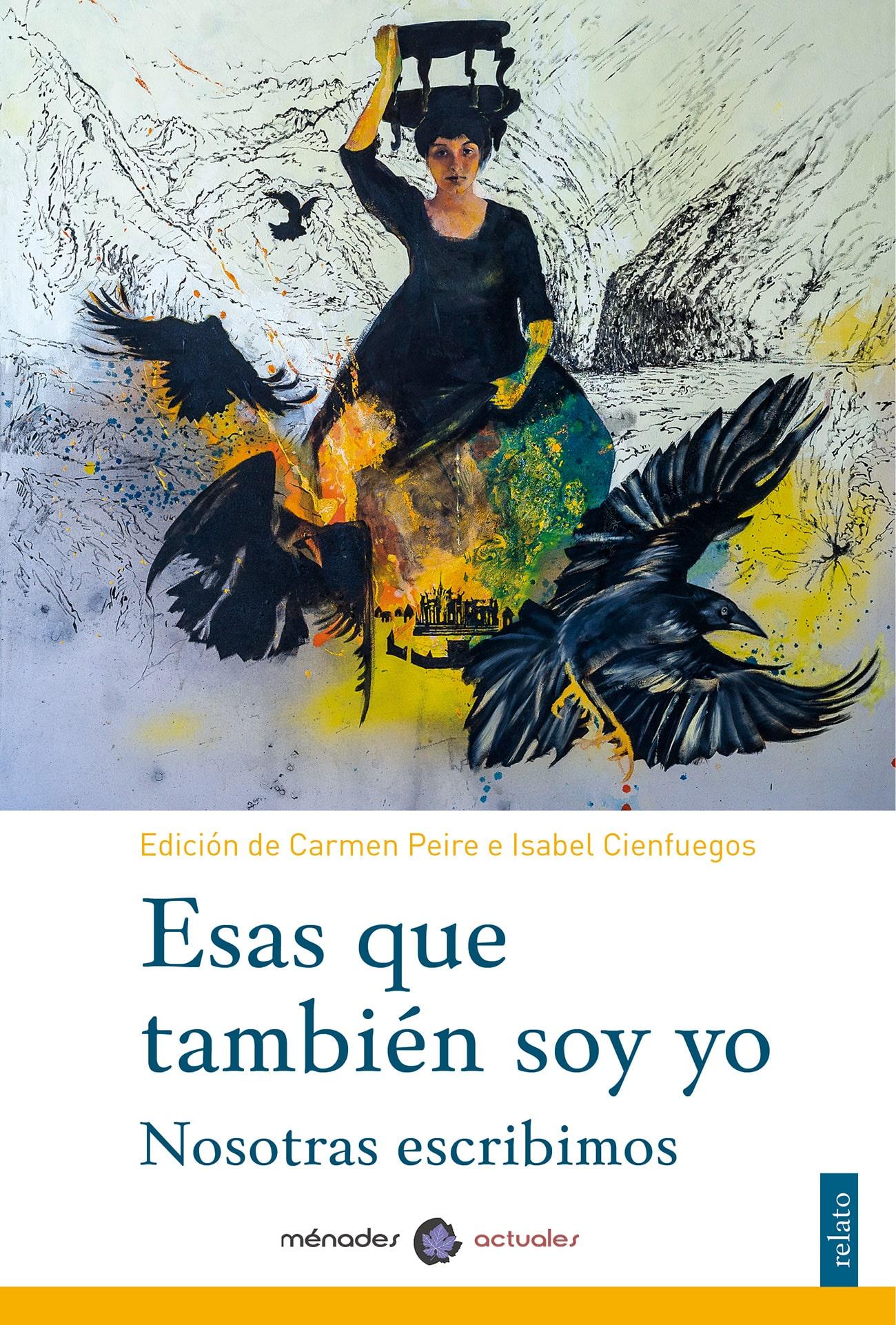Esas que también soy yo - Paradoja - Isabel Gómez Liebre