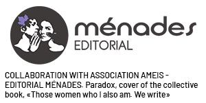 Ménades editorial