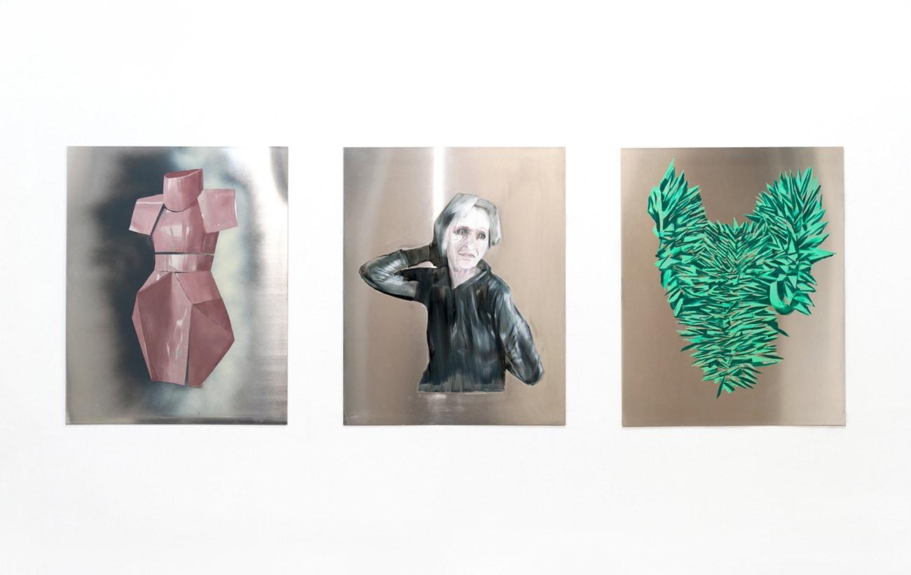 Aluminum - Isabel Gómez Liebre
