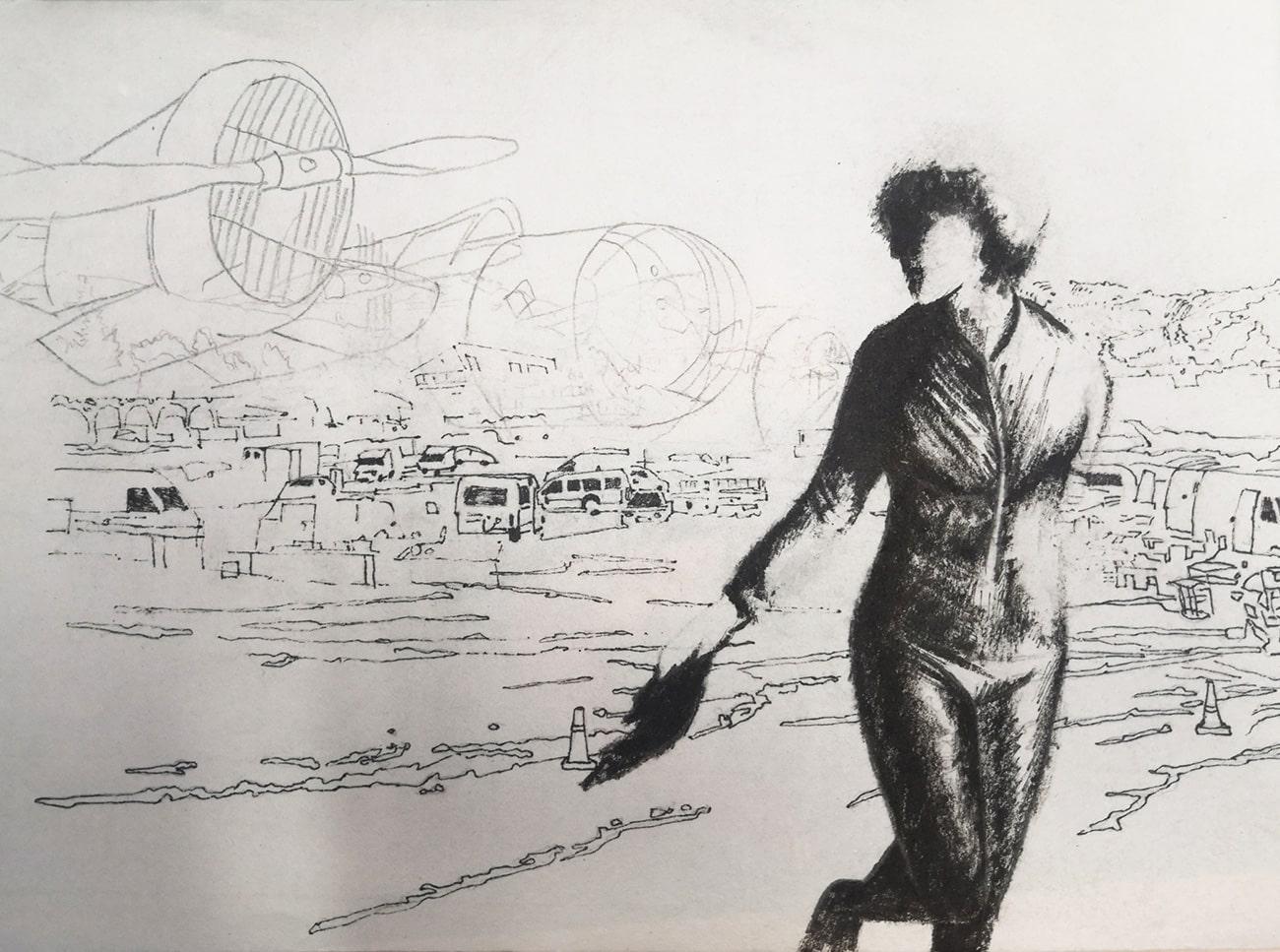 Corriendo - Isabel Gómez Liebre