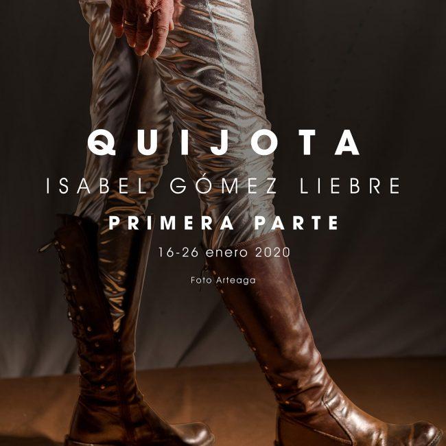 Quijota Matadero