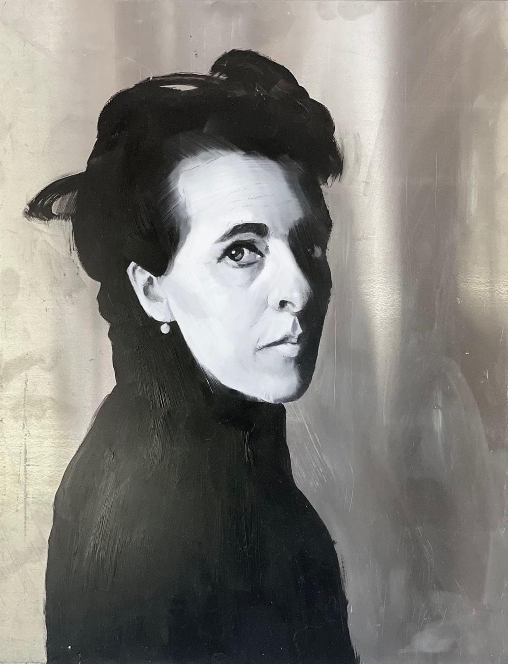 Magical Heads - Isabel Gómez Liebre